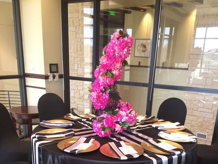 Tmx Azalea Black 1 51 664942 Missouri City, TX wedding venue