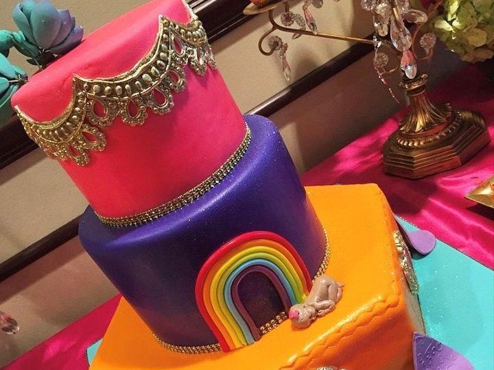 Tmx Azalea Moc 2 51 664942 Missouri City, TX wedding venue