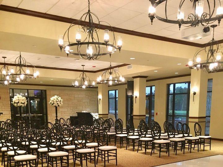 Tmx Bluebonnet Ceremony 1 51 664942 Missouri City, TX wedding venue