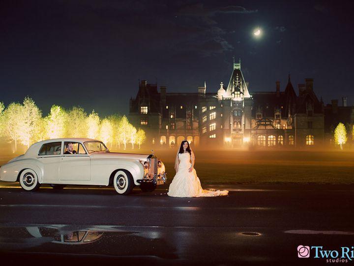 Tmx 1371738965425 Biltmore Wedding Photographer Belmont wedding transportation