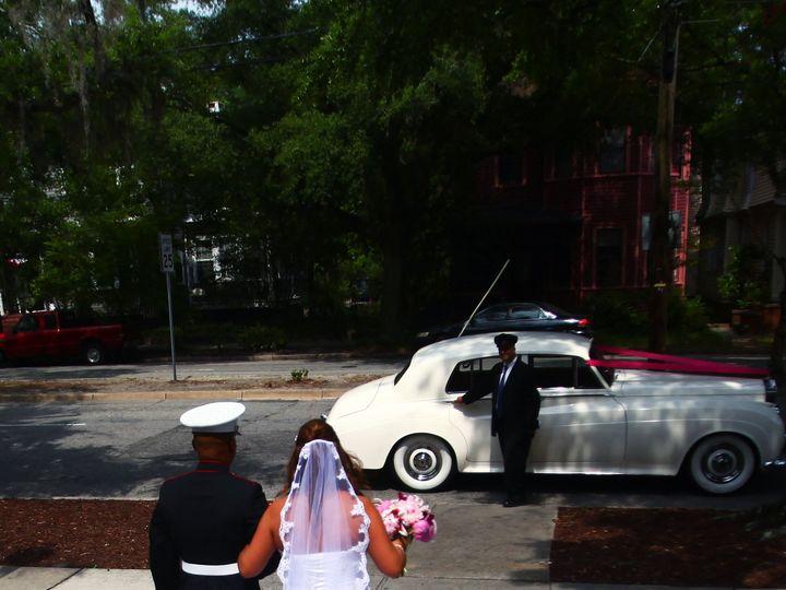 Tmx 1371739264717 No 0213 Patty And Chino Belmont wedding transportation