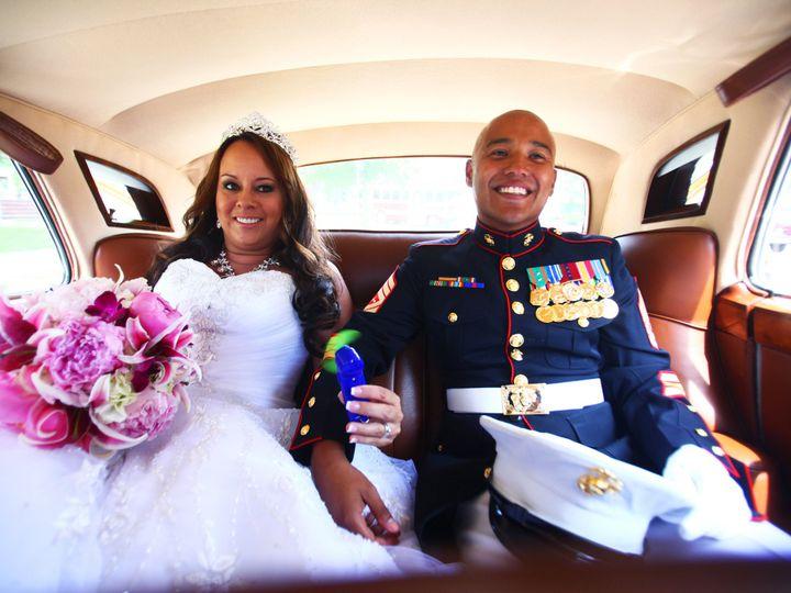 Tmx 1371739409997 No 0219 Patty And Chino Belmont wedding transportation