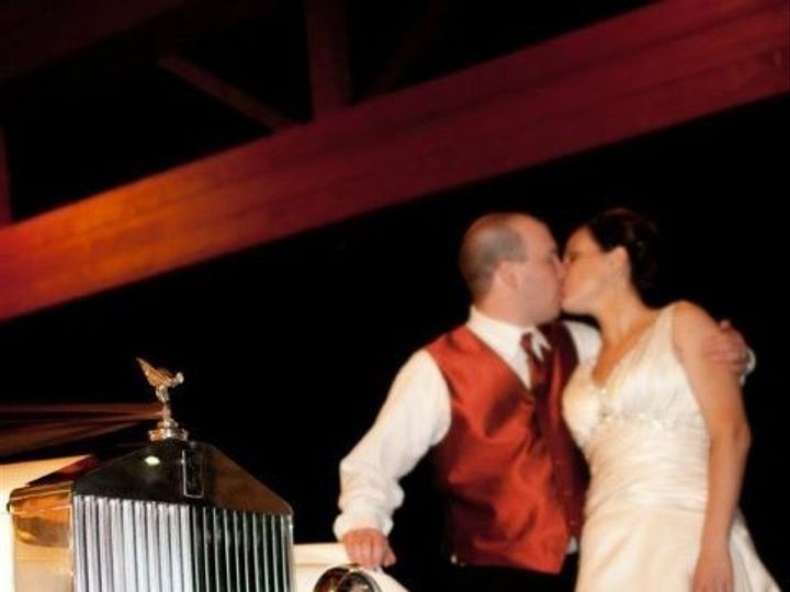 Tmx 1371739580286 Photo 5 Belmont wedding transportation
