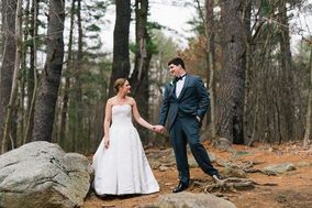 Poconos Camp Wedding Center