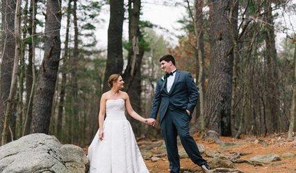 Poconos Camp Wedding Center