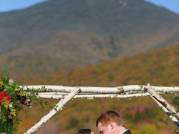 Tmx Wedding 1 51 1015942 V1 Thompson, PA wedding venue