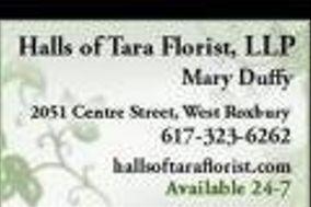 Halls of Tara Florist