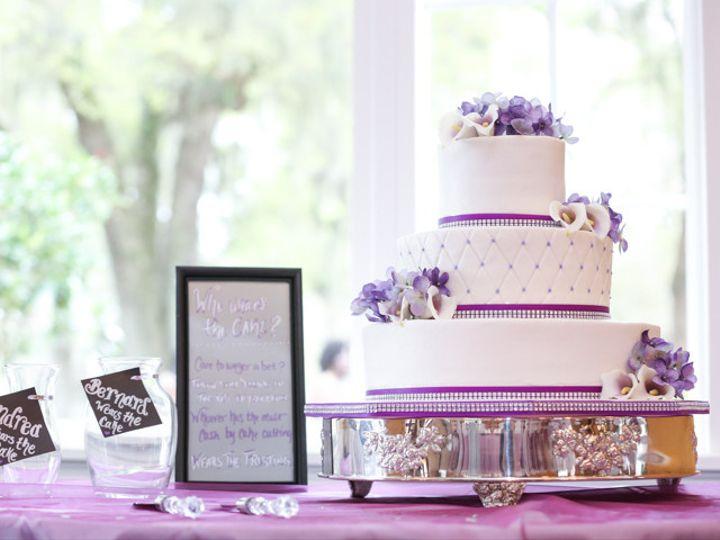 Tmx 1469552194494 Cakes Saint Petersburg, FL wedding planner
