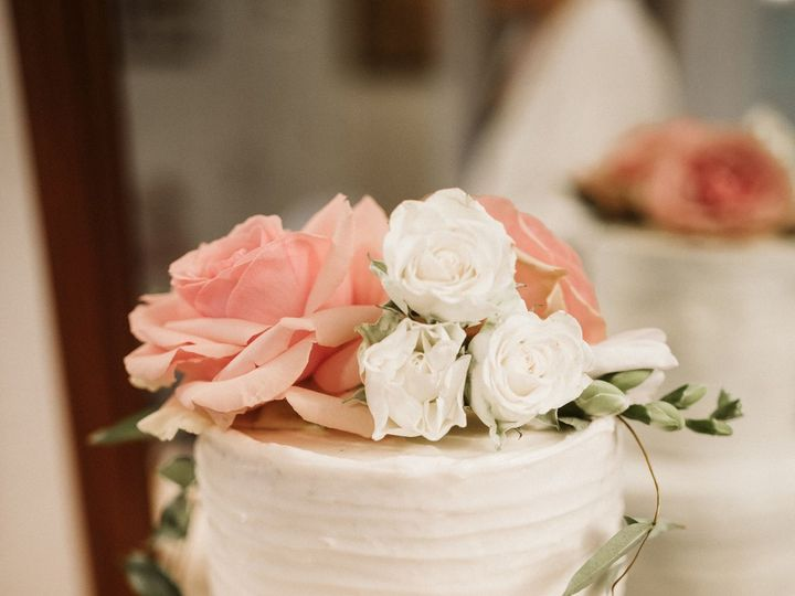 Tmx 1523225657 762c57e1e4477844 1523225654 A53daceee6729898 1523225658602 2 Cake Saint Petersburg, FL wedding planner