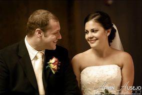 Armin Ausejo Wedding Photography