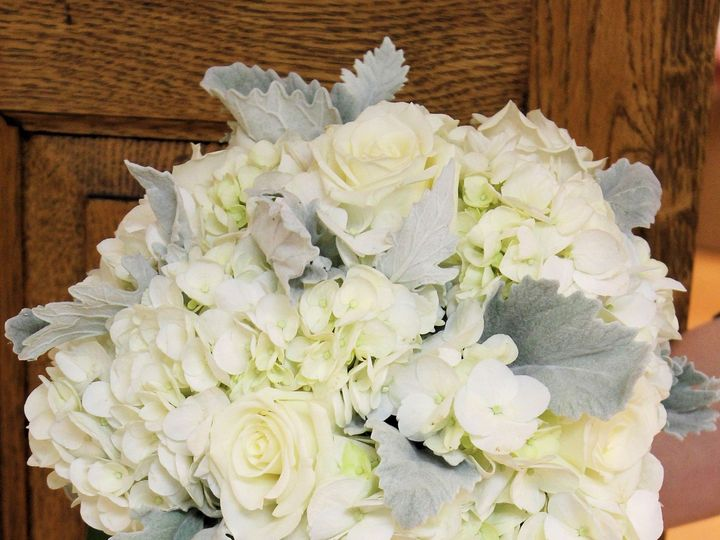 Tmx 1446049642249 Trump International Bridesmaid Bouq Marlton wedding florist