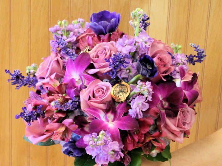 Tmx 1446050092870 Img3619 Marlton wedding florist