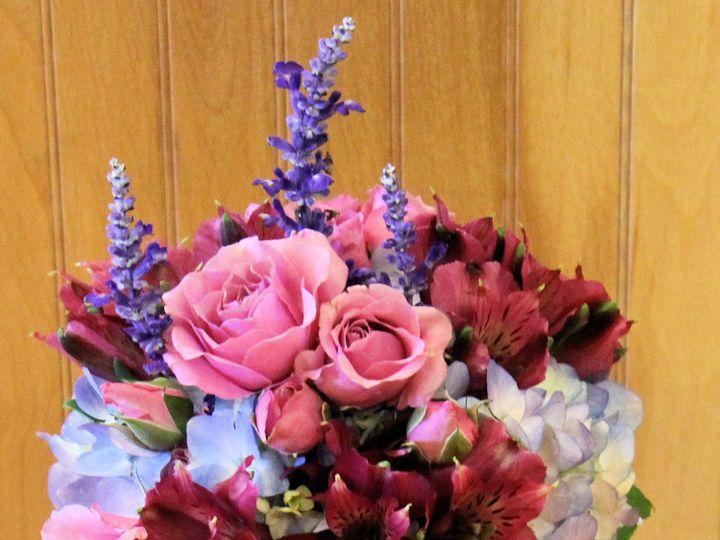 Tmx 1446050128347 Img3622 Marlton wedding florist