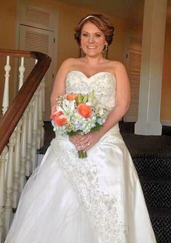 Tmx 1446050493975 Img12143460005429 1 Marlton wedding florist