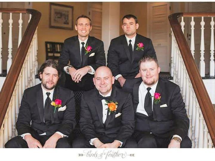 Tmx 1446050610434 Fbimg1423699337119 Marlton wedding florist