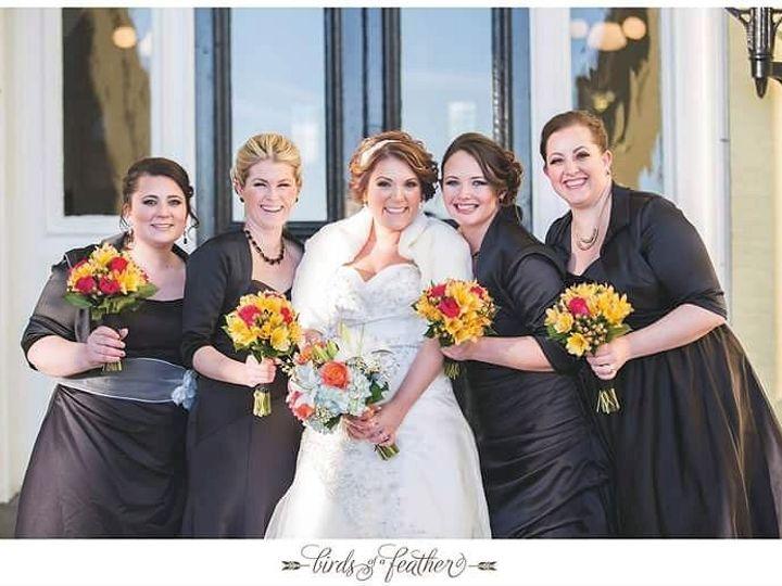 Tmx 1446050617380 Fbimg1423699405936 Marlton wedding florist