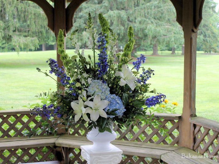Tmx 1446129345039 Img3431 Marlton wedding florist