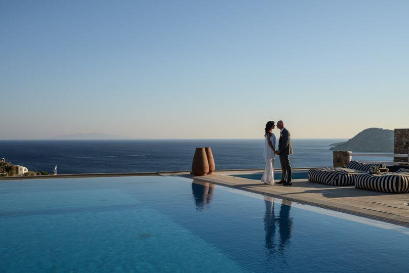 2bb096375af5bfcf mykonos weddings com Ingrid HansDieter Wedding 056