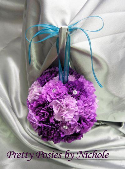 FlowerGirlBall
