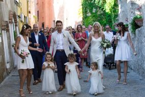 Amalfi Wedding Planner