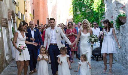 Amalfi Wedding Planner 1