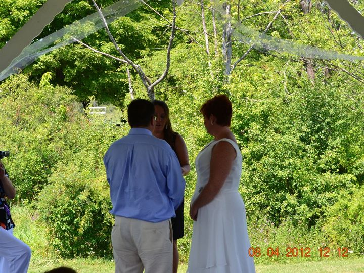Tmx 1364055276105 DSC0314 New Hartford, New York wedding planner