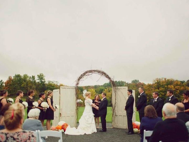 Tmx 1502330890256 Fbimg1502327190505 New Hartford, New York wedding planner