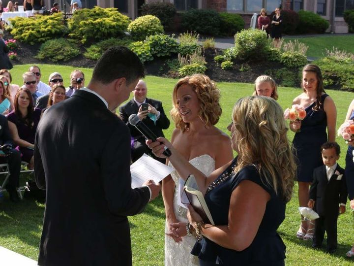Tmx 1502331411229 Fbimg1502327153946 New Hartford, New York wedding planner