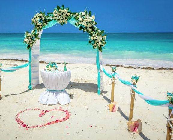 Coconut island WEDDINGS
