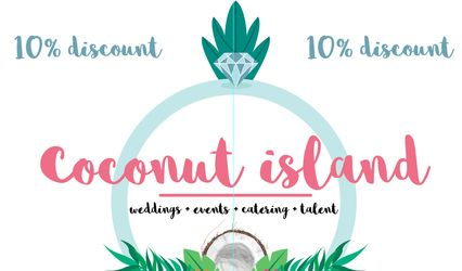Coconut Island events 2