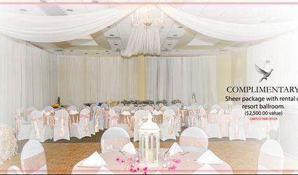 Destin Wedding Estates 2