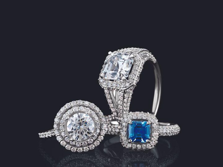 Tmx 1493140355347 1547513stuller Akron, Ohio wedding jewelry