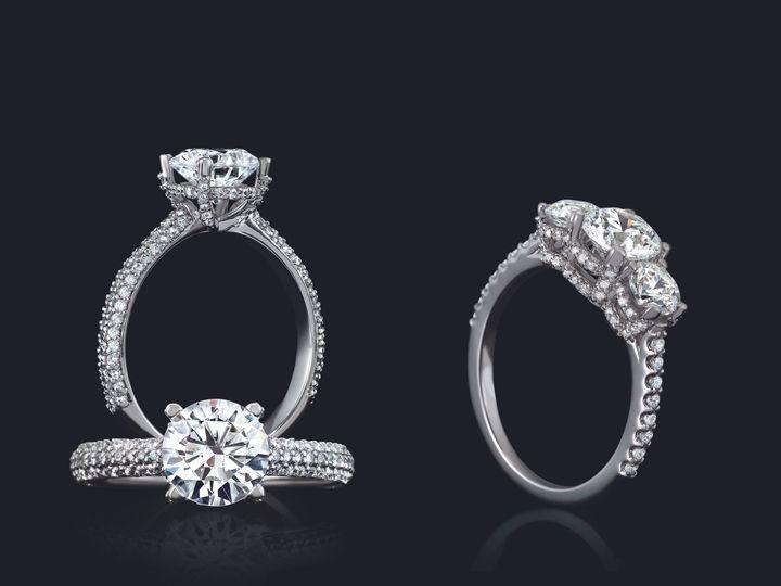 Tmx 1493141052650 460696stuller Akron, Ohio wedding jewelry