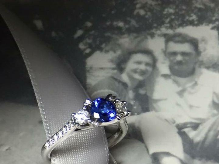 Tmx 1493141198360 Js Bridal2 Akron, Ohio wedding jewelry