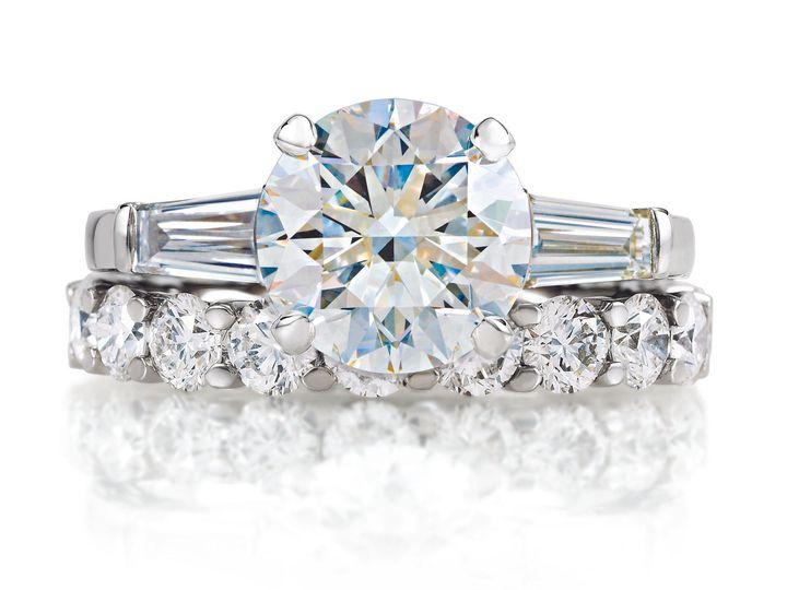 Tmx 1493305353992 1545997stuller Akron, Ohio wedding jewelry