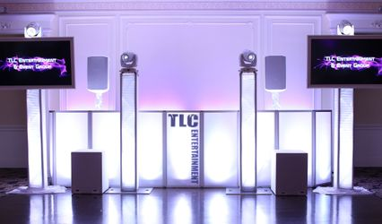 TLC Entertainment Studios - A Boutique style firm 1