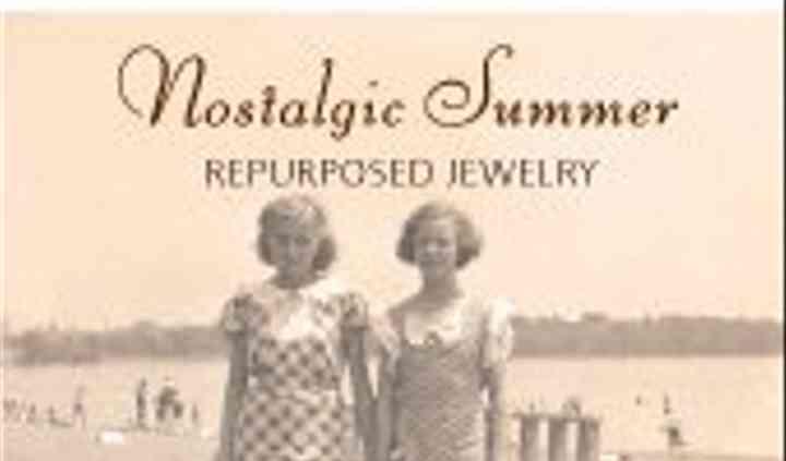 Nostalgic Summer Jewelry