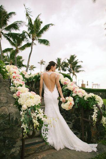 Dellables Floral Wedding Design