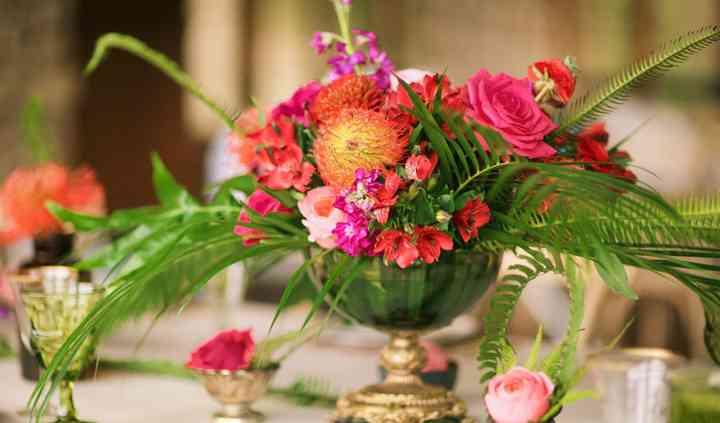Dellables Wedding Florals and Design
