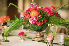 Dellables Wedding Florals and Design