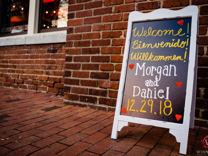 Tmx Morgandanny Wedding 573 51 999942 1555711322 Goldsboro, NC wedding dj
