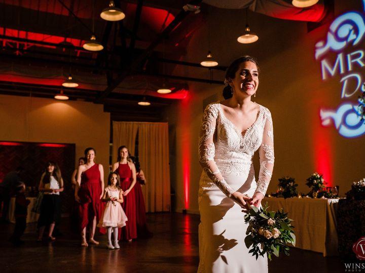 Tmx Morgandanny Wedding 743 51 999942 1555711365 Goldsboro, NC wedding dj
