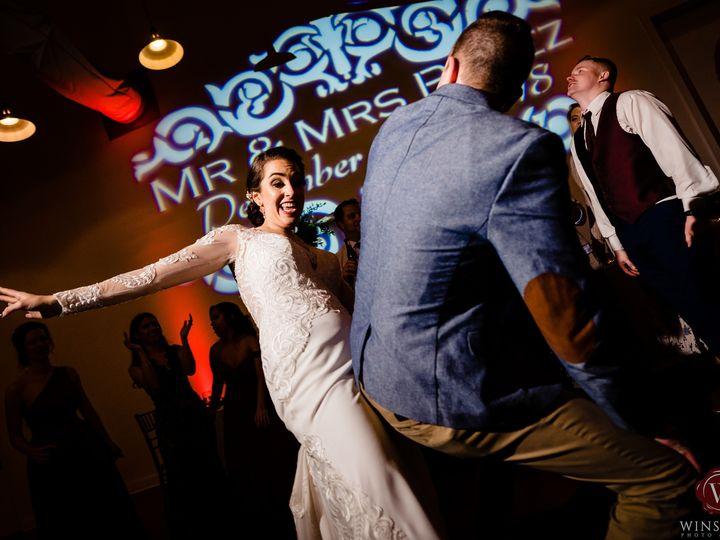 Tmx Morgandanny Wedding 813 51 999942 1555711368 Goldsboro, NC wedding dj