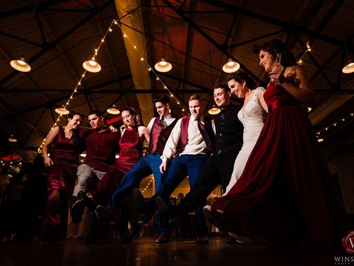 Tmx Morgandanny Wedding 830 51 999942 1555711377 Goldsboro, NC wedding dj