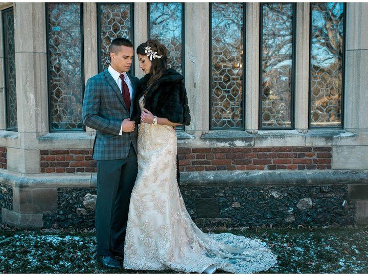 Tmx 1487017924197 2017 01 150034 Des Moines, Iowa wedding venue