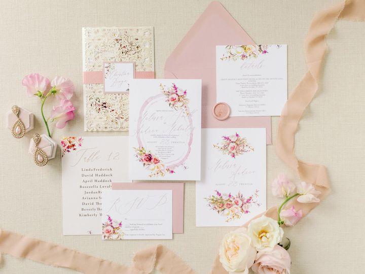 Tmx Invitationsuiteflatlays 102 51 620052 158186540182122 Fraser wedding invitation