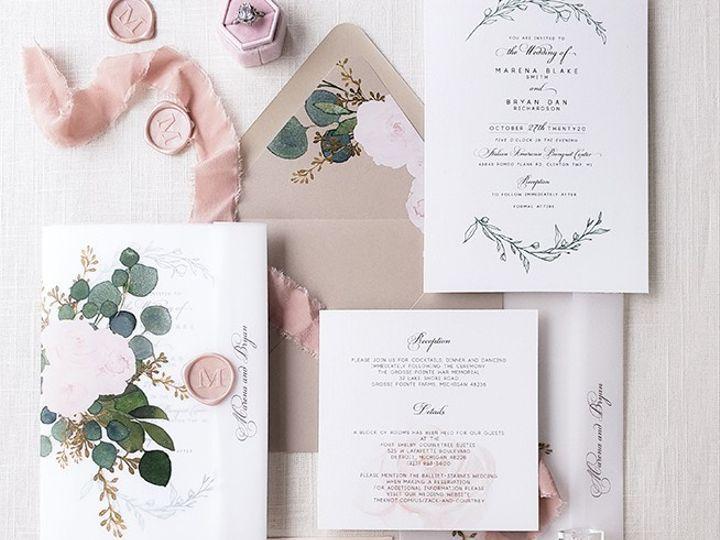 Tmx Soli 12 51 620052 157840474568132 Fraser wedding invitation