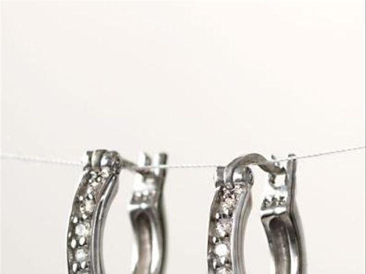 Tmx 1265853698712 BabyPAVE Coronado wedding jewelry