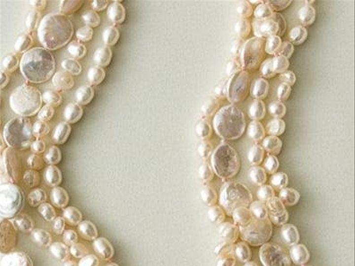 Tmx 1265853703040 MultistrandPearl Coronado wedding jewelry
