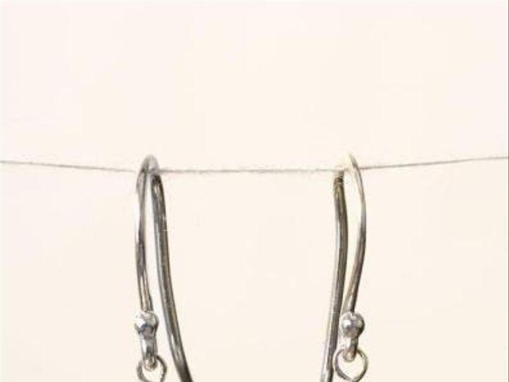 Tmx 1265853703415 PearlDropearrings Coronado wedding jewelry